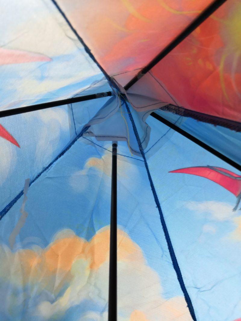 テントの作り方