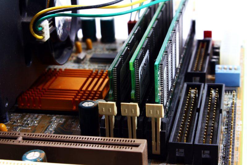 CPU・メモリ・HDD/SSDについて知る