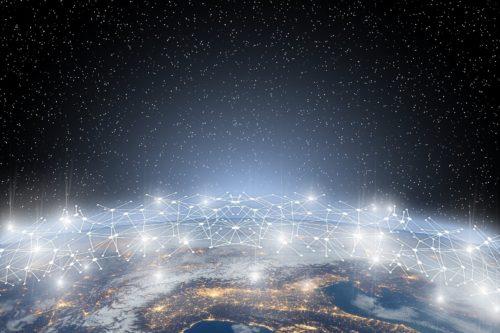 インターネットネットワーク