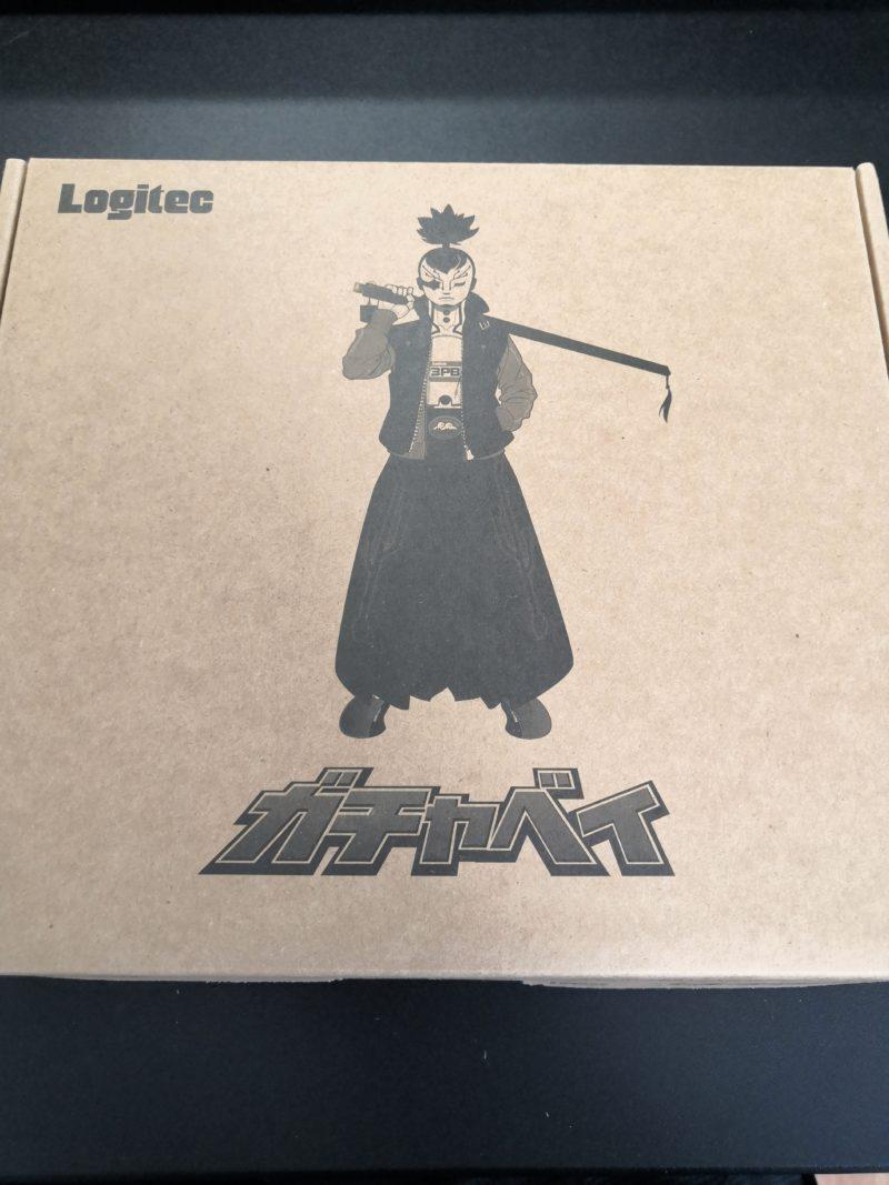 Logitec HDDケース